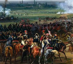 La campagne de 1813