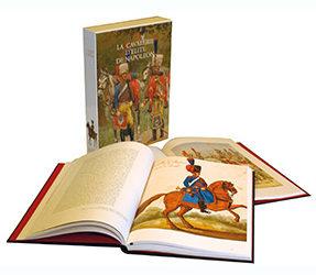 La cavalerie d'élite de Napoléon