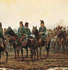 Les deux campagnes d'Italie : 1796-97 et 1800