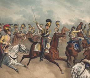Histoire Militaire de la Confédération du Rhin