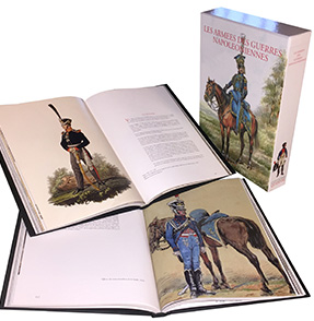 Les armées des guerres napoléoniennes