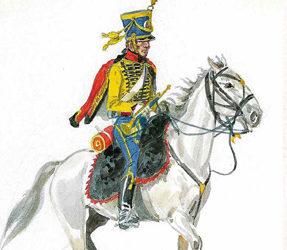 Les uniformes napoléoniens